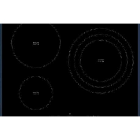 Whirlpool acm 803 ba integrado placa de inducci n negro hobs - Placa induccion blanca ...